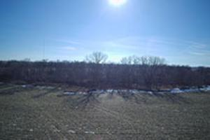 Gretna Potential Home Site with trees and creek - Sarpy County NE