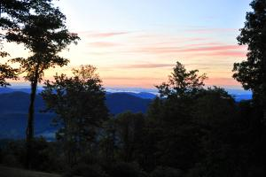 Long range views offer spectacular sunrises and sunsets (42 of 43)