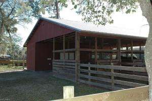 Crazy T Ranch Equestrian Paradise  in Lee, FL (18 of 37)