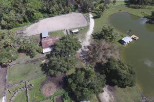 Crazy T Ranch Equestrian Paradise