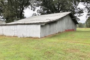Cross Lane Home, Hunting, &  Agriculture Land in Colbert, AL (18 of 20)