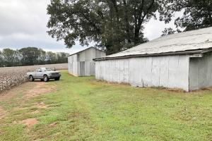 Cross Lane Home, Hunting, &  Agriculture Land in Colbert, AL (19 of 20)