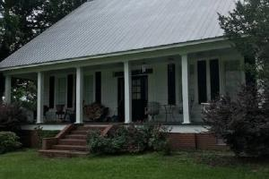 Cowboy Dream Property - Rankin County MS