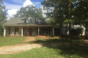 River Hills Home and Land  - Attala County MS