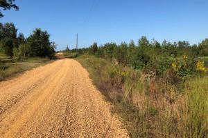 20 ac Hunting Property Choctaw County - Choctaw County MS