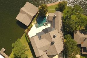 Live in a Barn! - Waterfront Point Lot - Lake Conroe in Montgomery, TX (14 of 30)