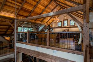 Live in a Barn! - Waterfront Point Lot - Lake Conroe in Montgomery, TX (19 of 30)