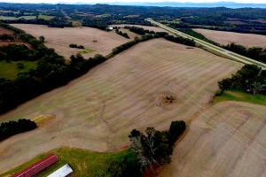 Highway 321 Farmland Investment Property