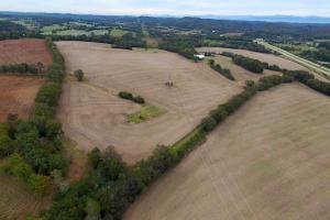 Highway 321 Farmland Investment Property in Loudon, TN (2 of 14)