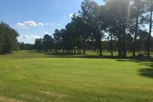 Crestwood Golf Club in Bamberg, SC (10 of 41)