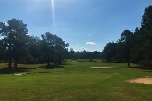 Crestwood Golf Club - Bamberg County SC
