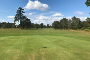Crestwood Golf Club in Bamberg, SC (15 of 41)