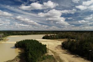 Amite River Deer Hunting Land For Sale - East Feliciana Parish LA