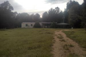 Country Home Site and Recreational Tract - Madison County MS