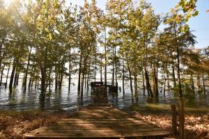 Lake Mary Waterfront Lodge in Wilkinson, MS (26 of 26)