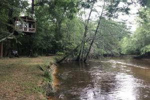 Lynches River Recreational Retreat - Florence County SC