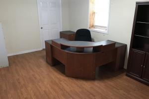 <p>Front Office Room 1</p>