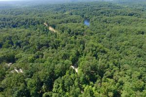 Wooded Home Site Near Downtown Brown County - Brown County IN