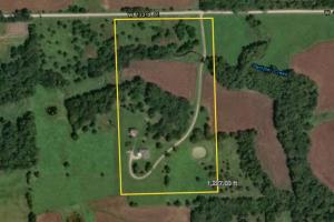 Burlingame Dream Home and Acreage in Osage, KS (8 of 73)