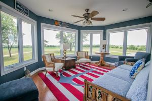 Burlingame Dream Home and Acreage in Osage, KS (12 of 73)