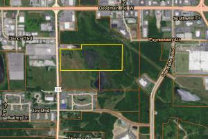 Excellent Investment/Development Opportunity in Prime Location of DeSoto County in DeSoto, MS (2 of 9)