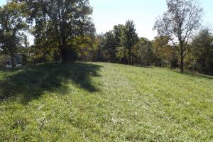 Rural Residential Land, 30 Min. to Lexington