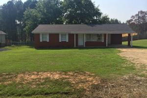 Great Starter Home or Investment Property - Webster County MS