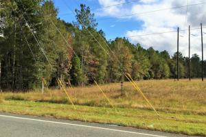 Waverly Residential Tract - Camden County GA