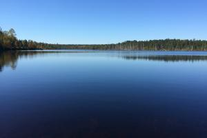 Lakefront Recreational Tract - Chesterfield County SC