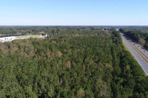 I95/US Hwy 301/701 Interchange Industrial Property - Johnston County NC