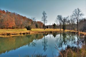 Kiethly Branch Recreation and Creek Front Development Property - Lauderdale County AL