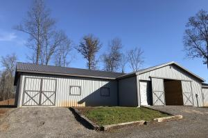 Trinity Equestrian Stables and Estates Lot 3 in Loudon, TN (15 of 28)