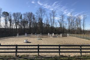 Trinity Equestrian Stables and Estates  Lot 7 in Loudon, TN (8 of 29)