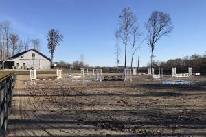 Trinity Equestrian Stables and Estates  Lot 7 in Loudon, TN (10 of 29)