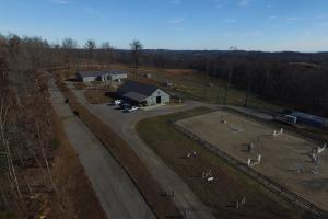 Trinity Equestrian Stables and Estates  Lot 7 in Loudon, TN (24 of 29)