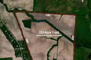 Development, Speculation, and Farming Opportunity - Franklin County OH