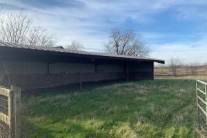 Pole barn on 108 acres in Royse City (8 of 21)