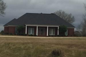 Raleigh Home & 5 Acres - Smith County MS