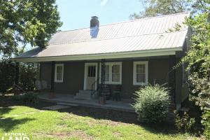 Frisco City Farm House and Weekend Retreat - Monroe County AL