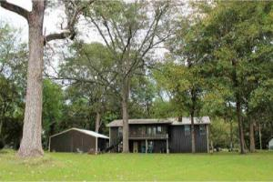 Eagle Lake Retreat - Warren County MS