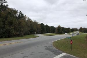 Hardeeville - Savannah Hwy 17 Commercial Parcel in Jasper, SC (4 of 17)