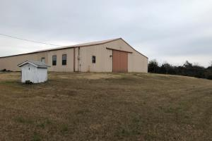162+/- Acre Country Home & Pasture Land in White, AR (28 of 32)