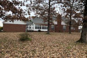 162+/- Acre Country Home & Pasture Land in White, AR (2 of 32)