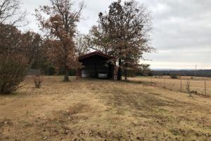 162+/- Acre Country Home & Pasture Land in White, AR (9 of 32)