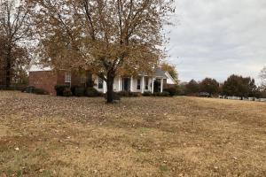 162+/- Acre Country Home & Pasture Land in White, AR (5 of 32)