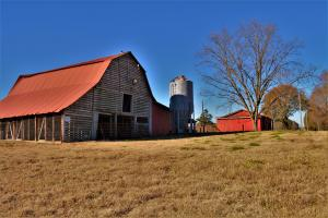 Poley Creek Farm and Homesite - Walker County AL
