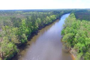 10 Acres Cape Fear River