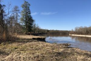 Pearl River Retreat Lot 22 in Lawrence, MS (3 of 6)