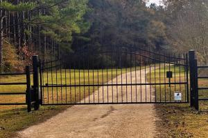 Pearl River Retreat Lot 20 - Lawrence County MS