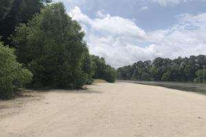 Pearl River Retreat Lot 20 - Lawrence County, MS